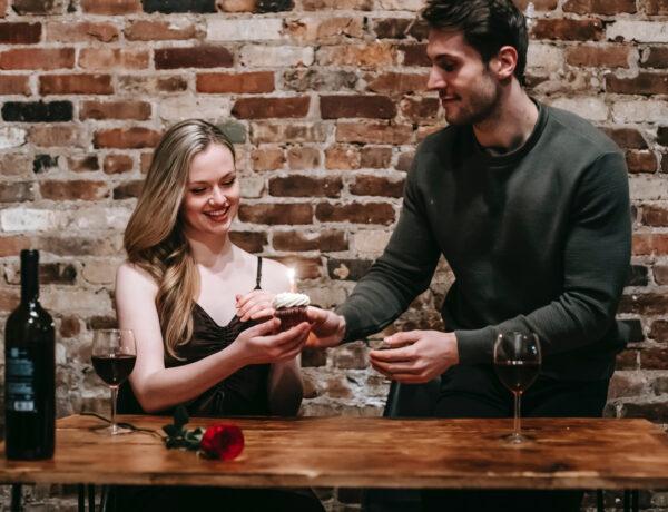 comment réussir un rendez-vous avec un homme
