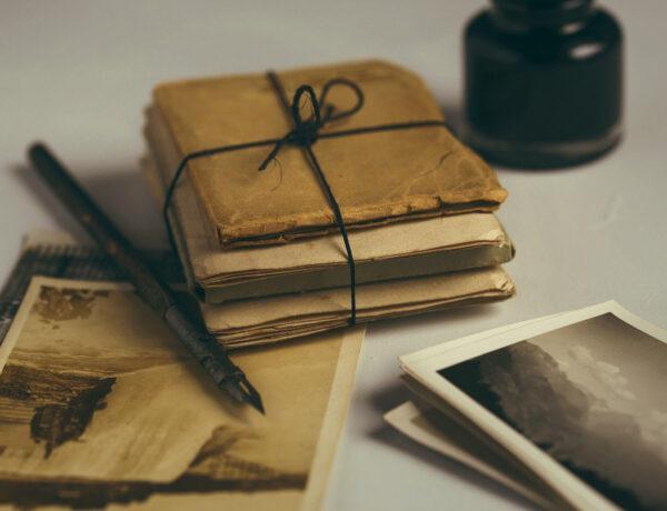 lettre à son ex et relation courte