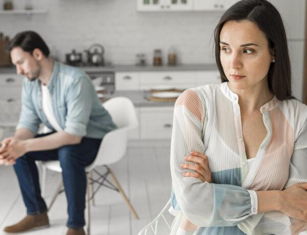 mon ex me parle de la rupture amoureuse