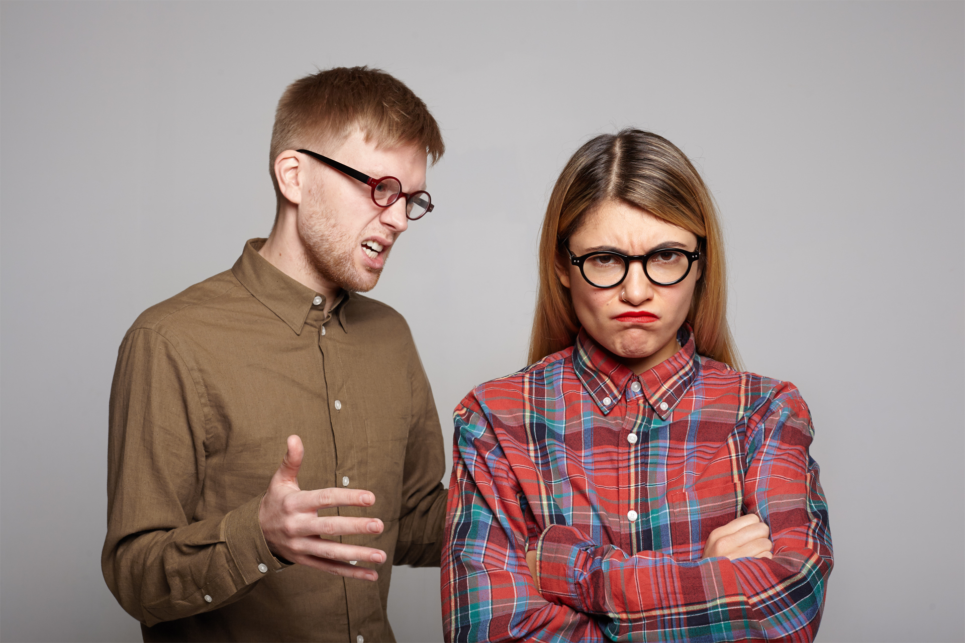 Comment faire face à une femme indécise